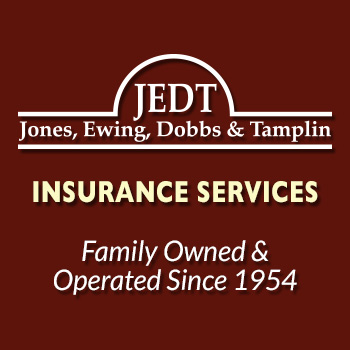 Jones, Ewing, Dobbs and Tamplin - JEDT - Insurance Services